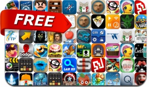iPhone and iPad Apps Gone Free - December 13