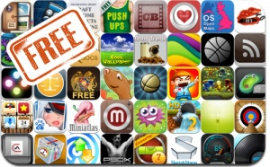 iPhone and iPad Apps Gone Free - September 19