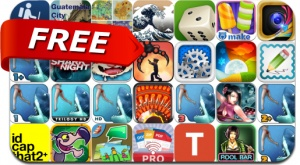 iPhone and iPad Apps Gone Free - December 10