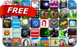 iPhone and iPad Apps Gone Free - December 16