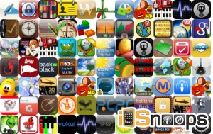 iPhone and iPad Apps Price Drops - May 23