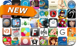 Newly Released iPhone & iPad Apps - February 16