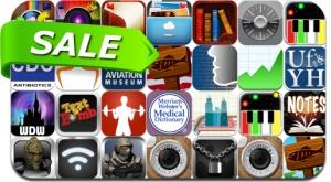 iPhone & iPad App Price Drops - February 18
