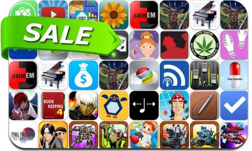 iPhone & iPad App Price Drops - January 28