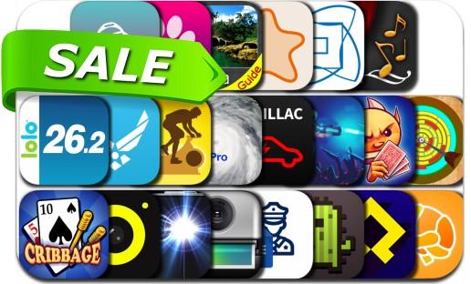 iPhone & iPad App Price Drops - January 2, 2019