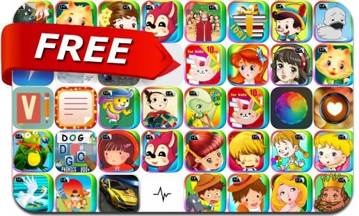 iPhone & iPad Apps Gone Free - November 3, 2017