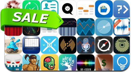 iPhone & iPad App Price Drops - August 31, 2021