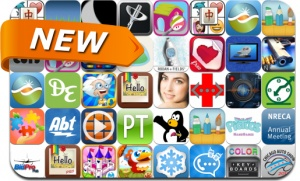 Newly Released iPhone & iPad Apps - February 9