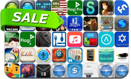 iPhone & iPad App Price Drops - March 5, 2014