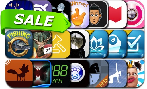 iPhone & iPad App Price Drops - February 26, 2017