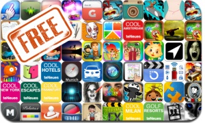 iPhone and iPad Apps Gone Free - October 18