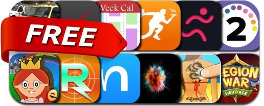 iPhone & iPad Apps Gone Free - February 25, 2020