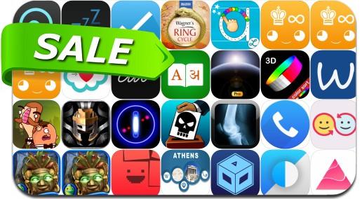 iPhone & iPad App Price Drops - June 6, 2017