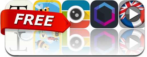 iPhone & iPad Apps Gone Free - March 14, 2017
