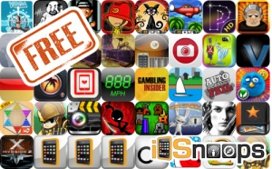 iPhone and iPad Apps Gone Free - May 29