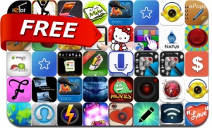 iPhone & iPad Apps Gone Free - February 13
