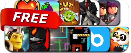 iPhone & iPad Apps Gone Free - June 29, 2018