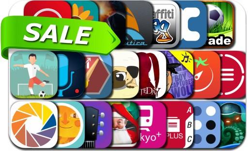 iPhone & iPad App Price Drops - May 16, 2016