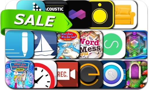 iPhone & iPad App Price Drops - May 30, 2017