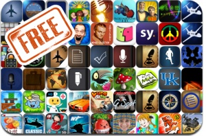 iPhone and iPad Apps Gone Free - August 23