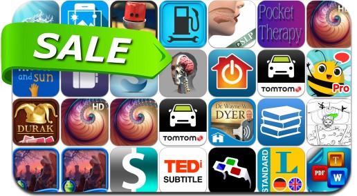 iPhone & iPad App Price Drops - February 20, 2015