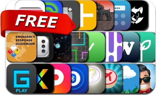 iPhone & iPad Apps Gone Free - November 16, 2020