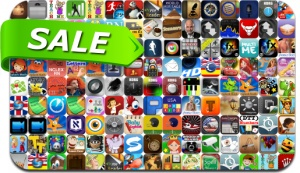 iPhone and iPad Apps Price Drops - November 26