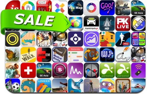 iPhone & iPad App Price Drops - February 22, 2014