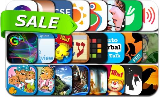 iPhone & iPad App Price Drops - April 30, 2016