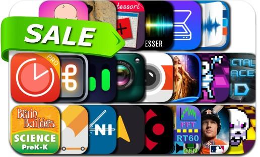 iPhone & iPad App Price Drops - June 11, 2019