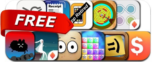 iPhone & iPad Apps Gone Free - September 17, 2019