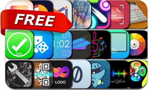 iPhone & iPad Apps Gone Free - July 19, 2021