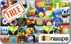 iPhone and iPad Apps Gone Free - June 9