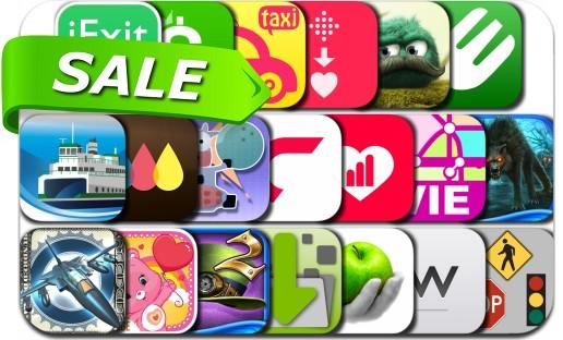 iPhone & iPad App Price Drops - June 15, 2016