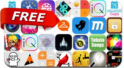 iPhone & iPad Apps Gone Free - October 17, 2019