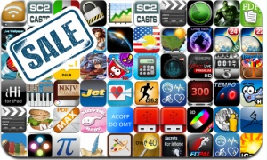 iPhone and iPad Apps Price Drops - September 25