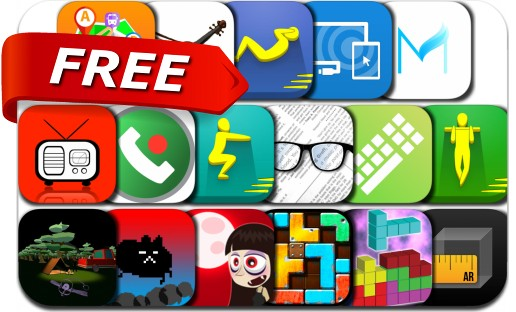 iPhone & iPad Apps Gone Free - September 6, 2018