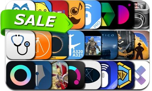 iPhone & iPad App Price Drops - February 6, 2021
