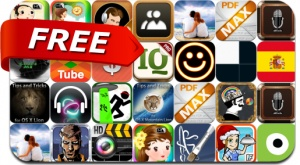 iPhone and iPad Apps Gone Free - January 7