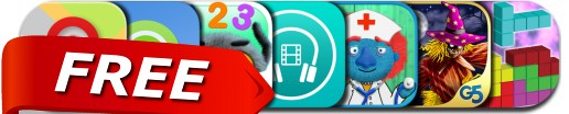 iPhone & iPad Apps Gone Free - October 17, 2016