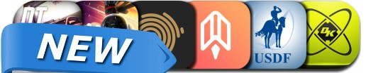 Newly Released iPhone & iPad Apps - November 20, 2018