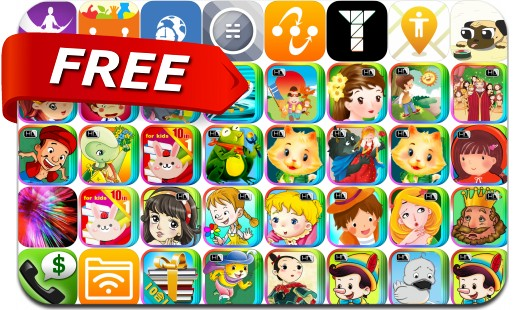 iPhone & iPad Apps Gone Free - June 9, 2016