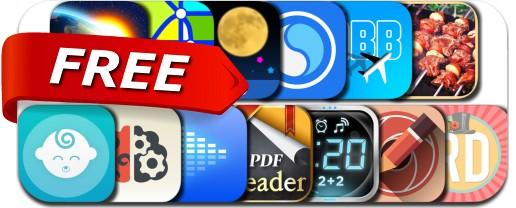 iPhone & iPad Apps Gone Free - November 30, 2015