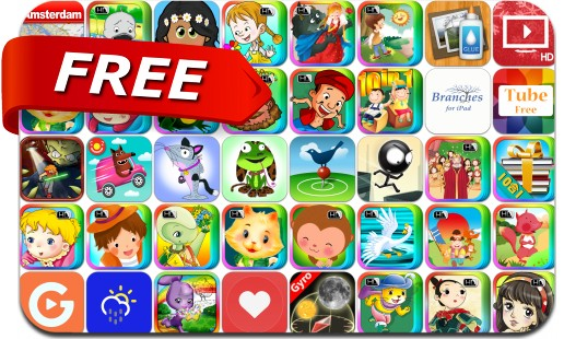 iPhone & iPad Apps Gone Free – December 20, 2014