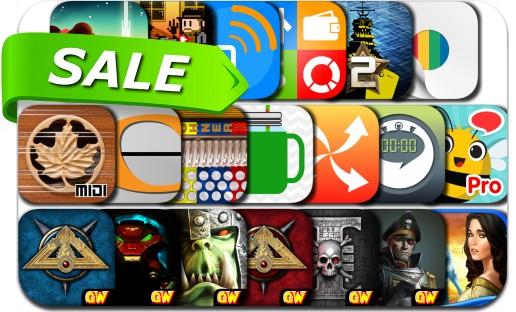 iPhone & iPad App Price Drops - May 10, 2016