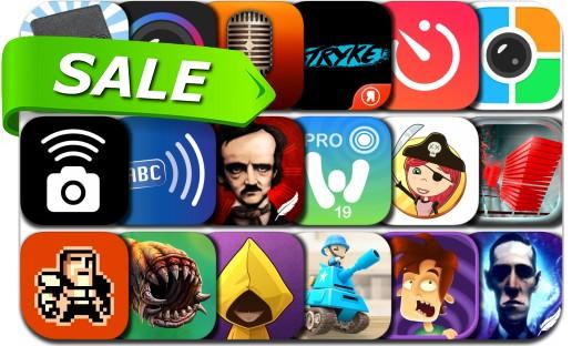 iPhone & iPad App Price Drops - October 4, 2019