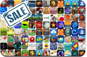 iPhone and iPad Apps Price Drops - August 3