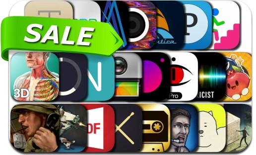 iPhone & iPad App Price Drops - April 17, 2021