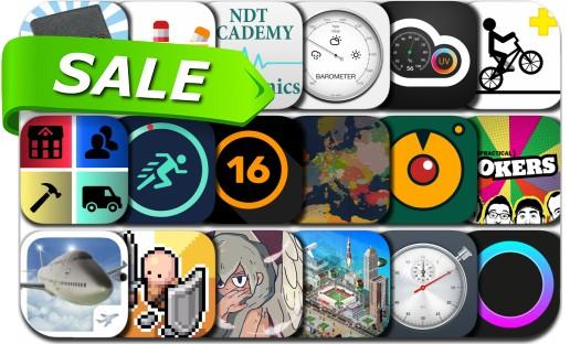 iPhone & iPad App Price Drops - July 16, 2019