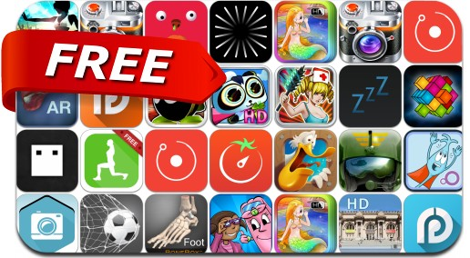 iPhone & iPad Apps Gone Free - March 19, 2015